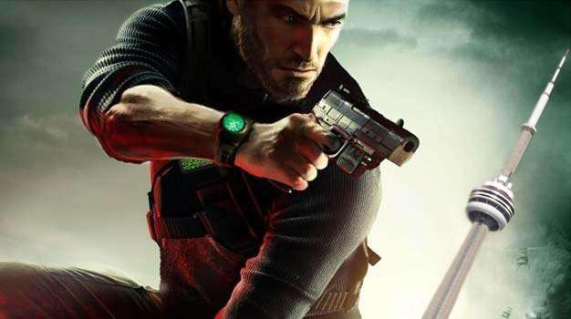 Splinter Cell: Blacklist - Ubisoft Toronto