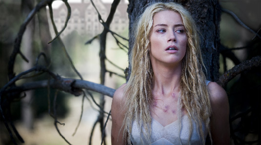 John Carpenter's The Ward - Amber Heard