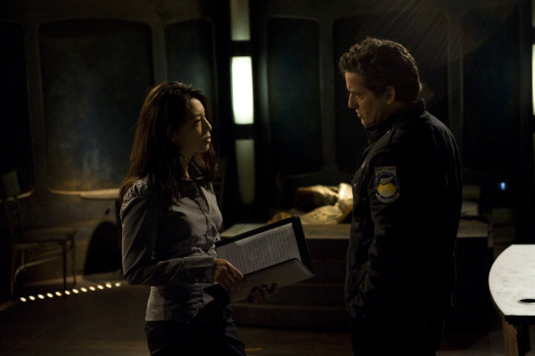 Stargate Universe - Aftermath