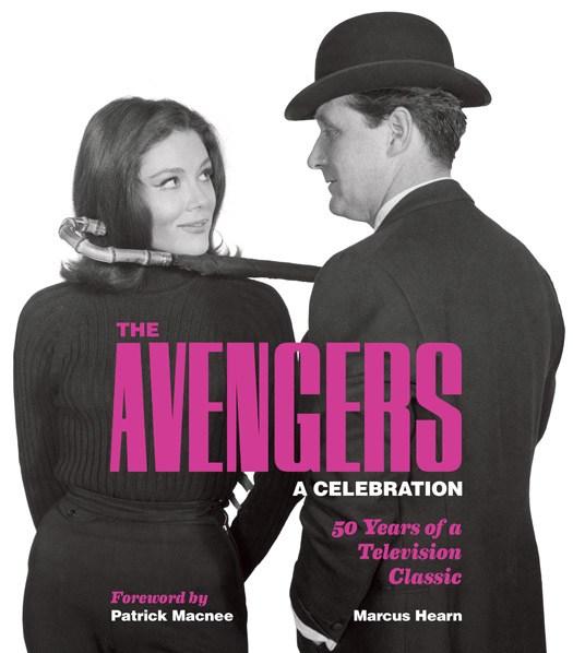 The Avengers: A Celebration