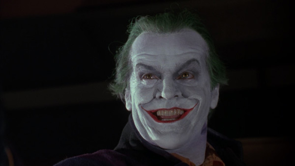 The Joker - Batman