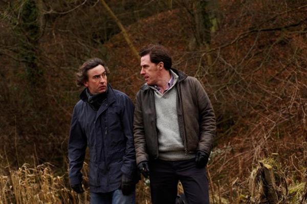 The Trip - Steve Coogan and Rob Brydon