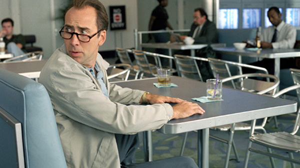 Matchstick Men - Nicolas Cage
