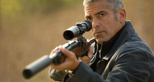 The American - George Clooney