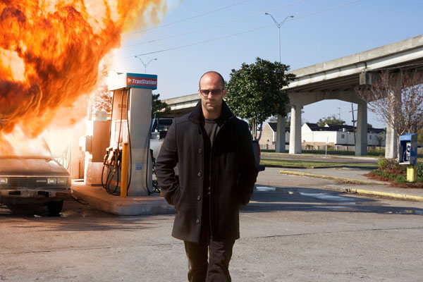 The Mechanic - Jason Statham