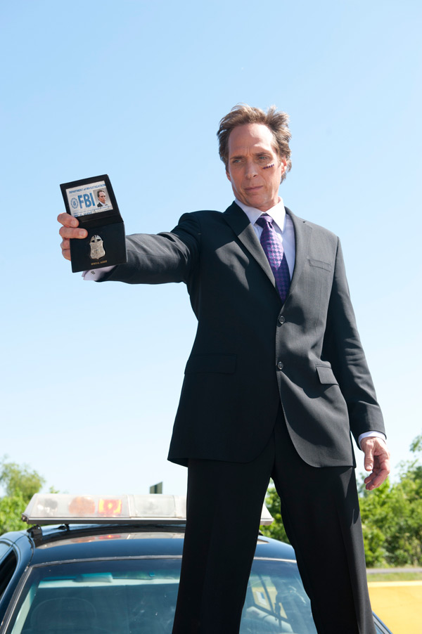 Drive Angry 3D - William Fichtner