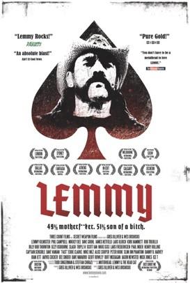 Lemmy Documentary