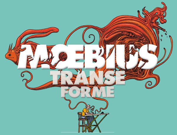 Moebius: Transe-Forme