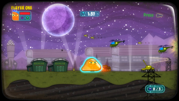 Tales from Space: About a Blob - Drinkbox Studios