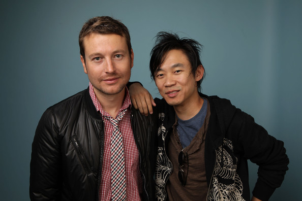 James Wan Leigh Whannell