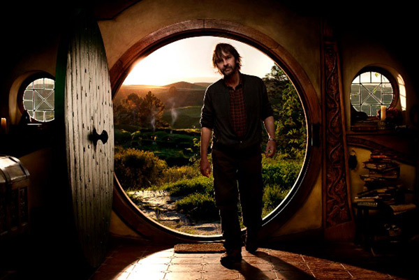 The Hobbit - Peter Jackson