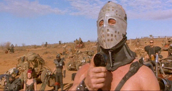 Lord Humungus - Mad Max: The Road Warrior