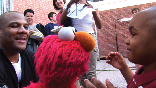 Hot Docs - Being Elmo