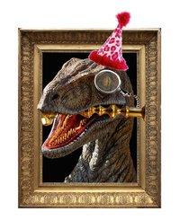 Clue - Jurassic Park