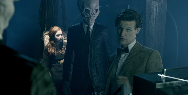Doctor Who - 6.2 - Day of the Moon
