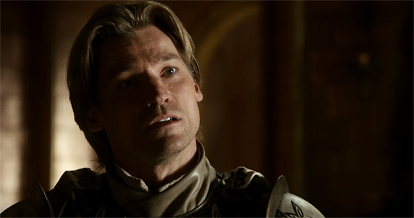 Game of Thrones - Jaime Lannister (Nikolaj Coster-Waldau)