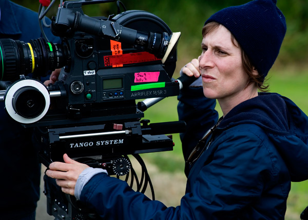 Director Kelly Reichardt - TIFF New Auteur