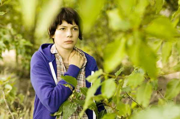 Wendy and Lucy - Michelle Williams