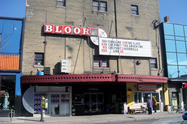 The Bloor Cinema (Photo by Christopher Paulin)