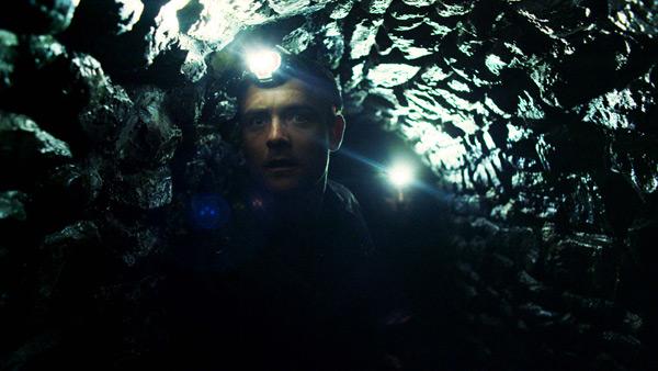 TIFF 2010 - Kill List - Ben Wheatley