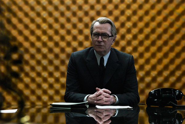 Tinker, Tailor, Soldier, Spy - Gary Oldman