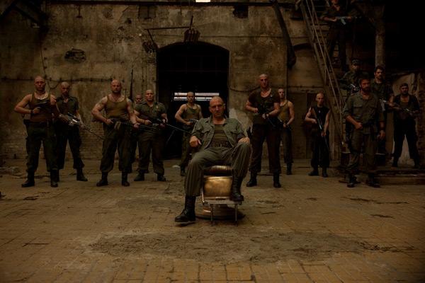 TIFF 2011 - Coriolanus - Ralph Fiennes