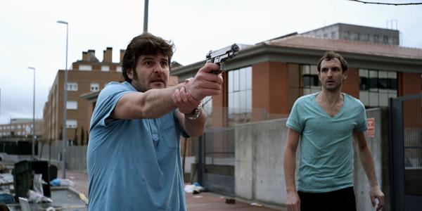 TIFF 2011 - Extraterrestrial - Nacho Vigalondo