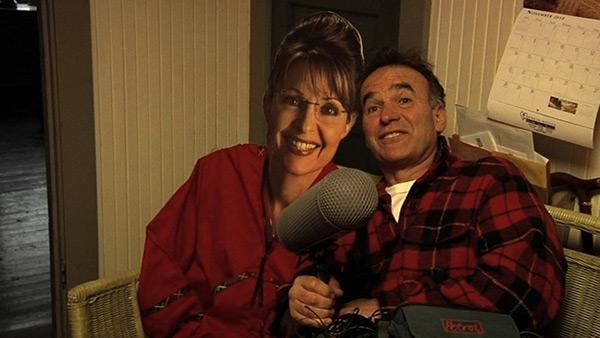 TIFF 2011 - Sarah Palin - You Betcha!