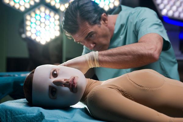 TIFF 2011 - The Skin I Live In - Pedro Almodovar
