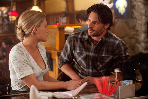 True Blood Episode 4.12 - Anna Paquin