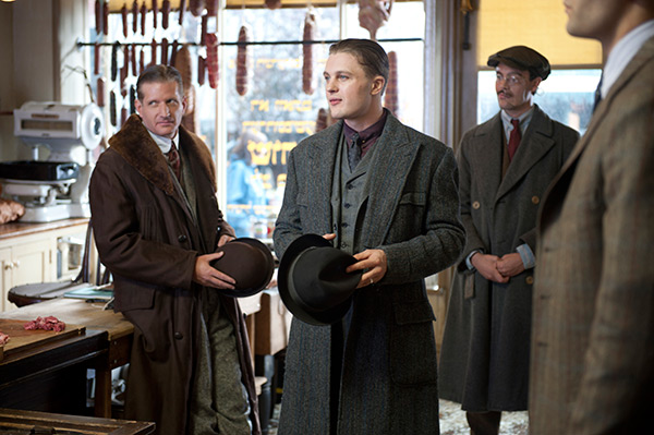 Boardwalk Empire Episode 2.4 - Michael Pitt