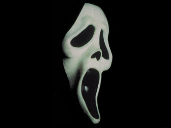 Ghostface Killer - Scream