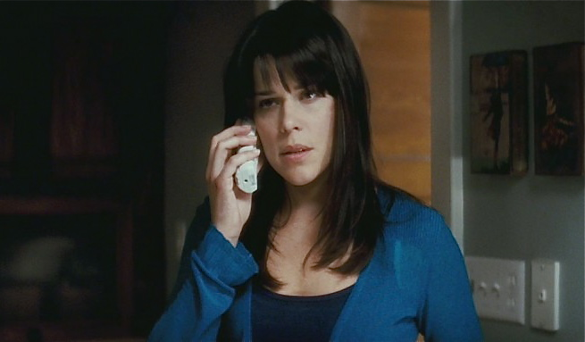 Neve Campbell as Sidney Prescott
