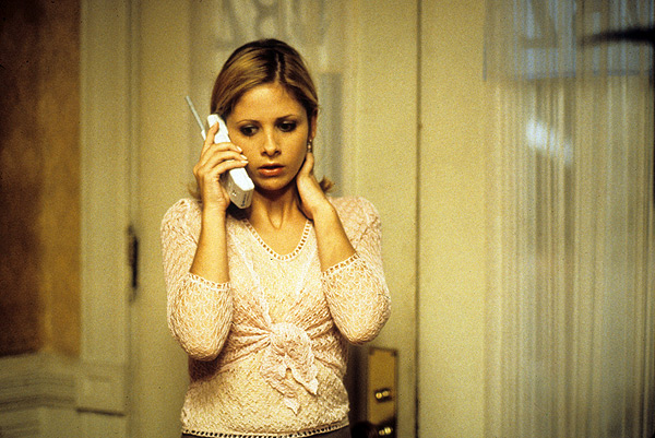 Scream 2 - Sarah Michelle Gellar