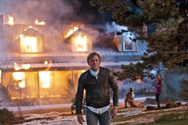 Dream House - Daniel Craig