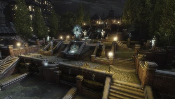 Gears of War 3 - Fenix Rising DLC - Escalation