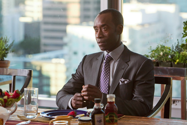 House of Lies - Don Cheadle