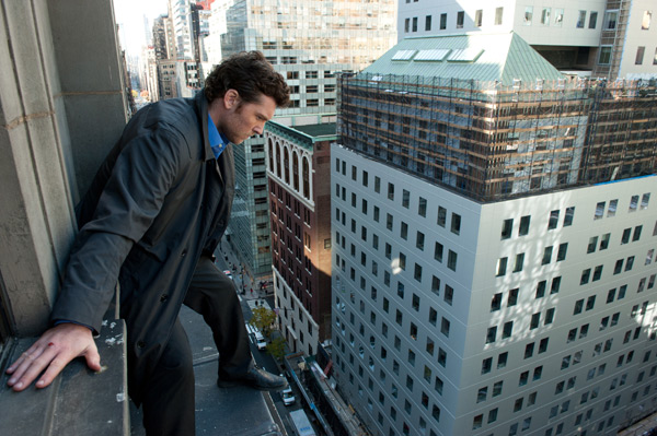 Man on Ledge - Sam Worthington