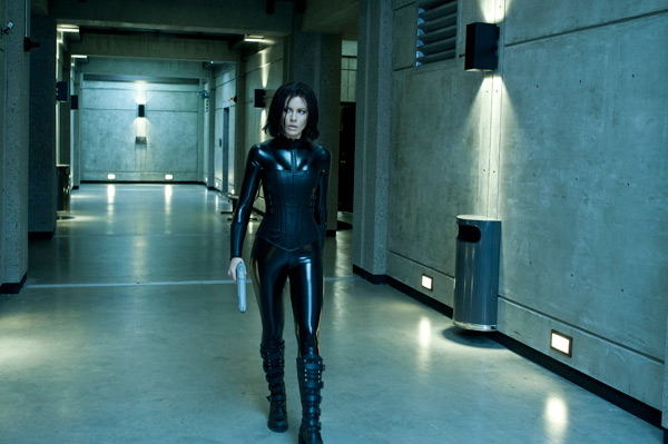 Underworld: Awakening - Kate Beckinsale