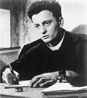 Diary of a Country Priest - Robert Bresson