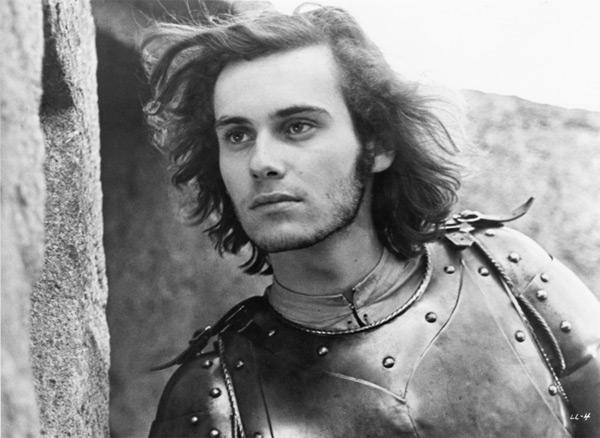 Lancelot du lac - Robert-Bresson