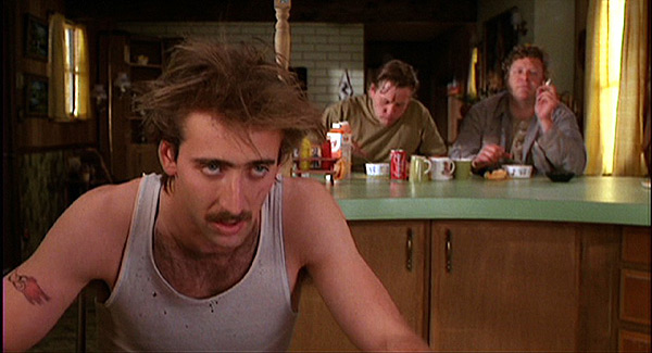 Raising Arizona - Nicolas Cage