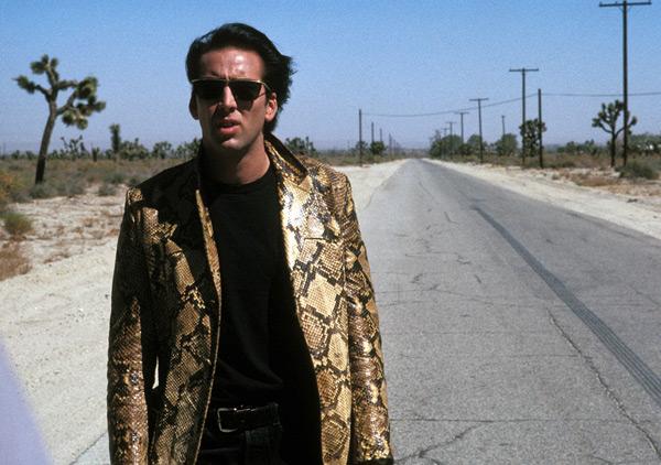 Wild at Heart - Nicolas Cage