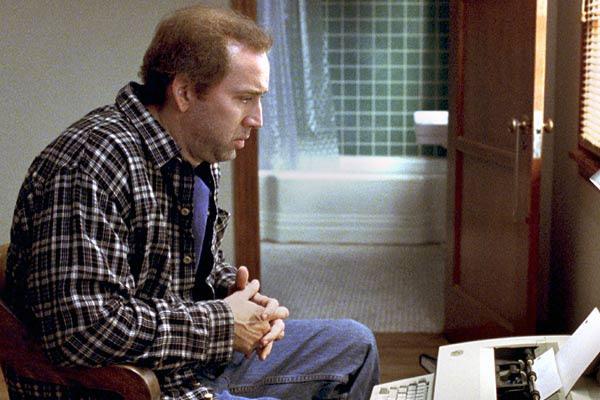 Adaptation - Nicolas Cage