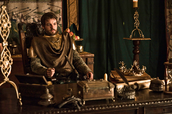 Game of Thrones - Season 2 - Renly