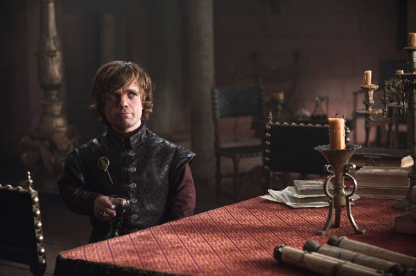 Game of Thrones - Season 2 - Tyrion