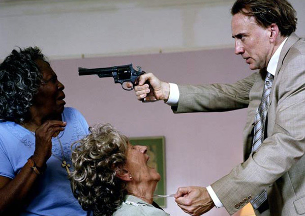 The Bad Lieutenant: Port of Call New Orleans - Nicolas Cage