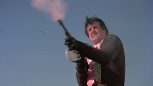 Death Race 2000 - Sylvester Stallone