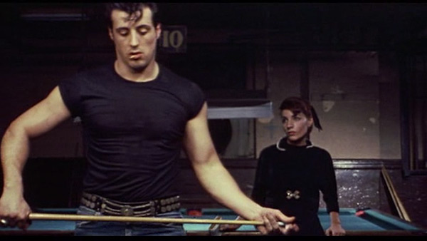 Flatbush - Sylvester Stallone