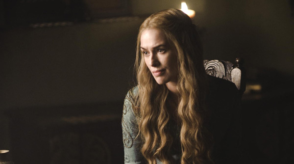 Game of Thrones - Episode 2.2 - Cersei Lannister